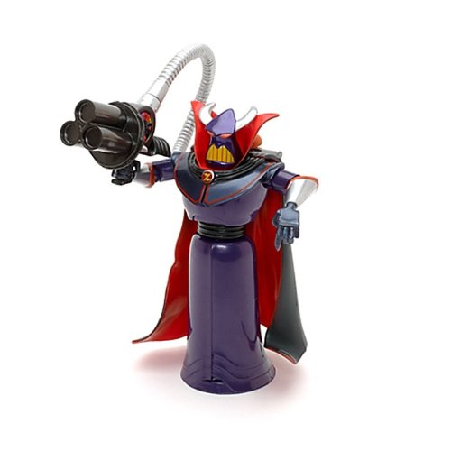 Disney Toy Story 18cm Zurg Action Figure by Disney