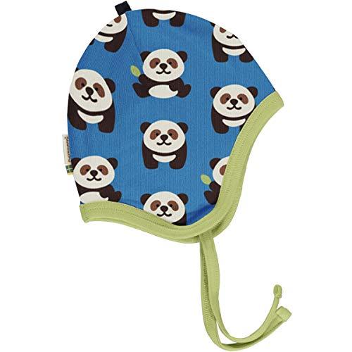 Maxomorra Baby Binde Mütze Panda (44/46)