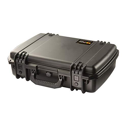 AMRT Schutzetui für Sturmbox mit der Sortierung Bag & Computer, wasserdicht, dick, langlebig, multifunktional, Werkzeugkoffer für professionelle Kameras 50.8x37.3x14.7cm schwarz