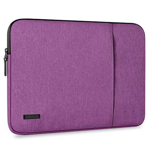 CAISON 14 Zoll Laptop Hülle Tasche für HP 14 Chromebook Stream 14 / Lenovo ThinkPad T480 E480 E490s A485 L480 IdeaPad S130 120S / Dell Vostro 14 Inspiron 14 / ACER 14 CB3-431