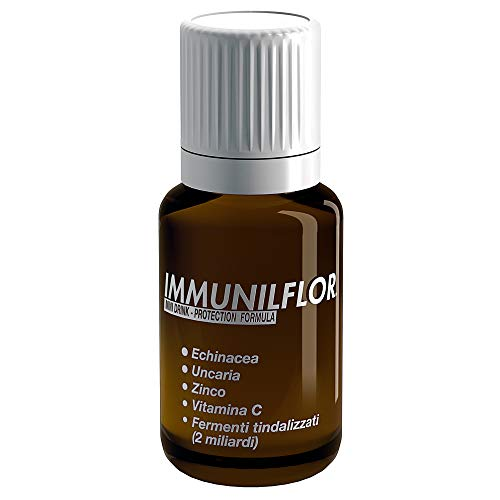 Immunilflor - 12 Mini Drink