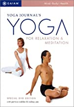 Yoga Journal's Yoga for Relaxation and Meditation