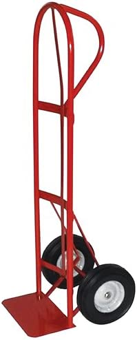 Milwaukee Hand Trucks 40% OFF Cheap Sale 40118 P-Handle Truck with Manufacturer regenerated product 10-Inch Pun