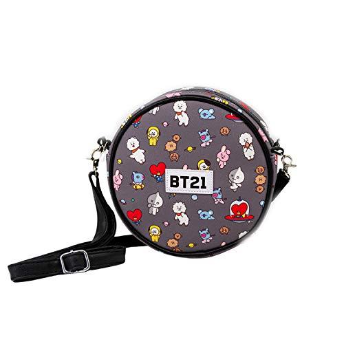 BT21 – ronde tas