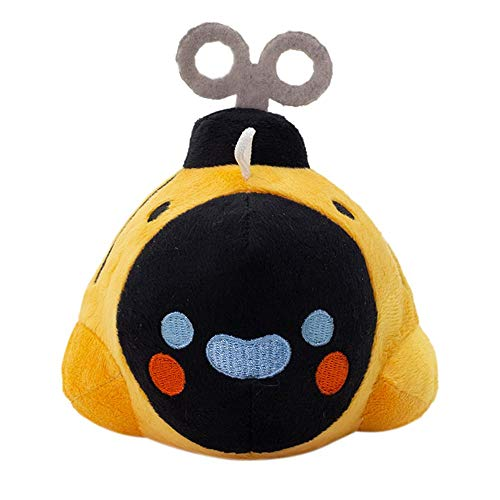 Imaginary People Slime Rancher Plushies Round 4 Drone Slime Plush