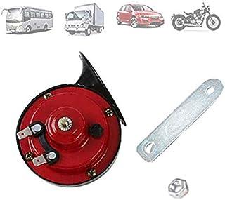 zughorn 12v 300db für auto,zug hupe für auto 300db,train horn 12v,schneckenhorn 12v 300db,Ersatzhorn, Universal für Truck Jeep Car Bass Warnlautsprecher