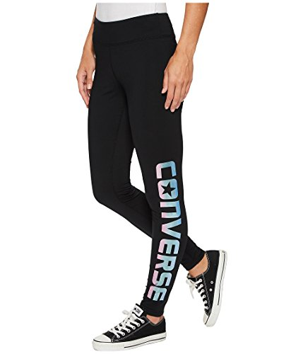 Leggings Converse Shine Pack Printed Größe: XS Farbe: black