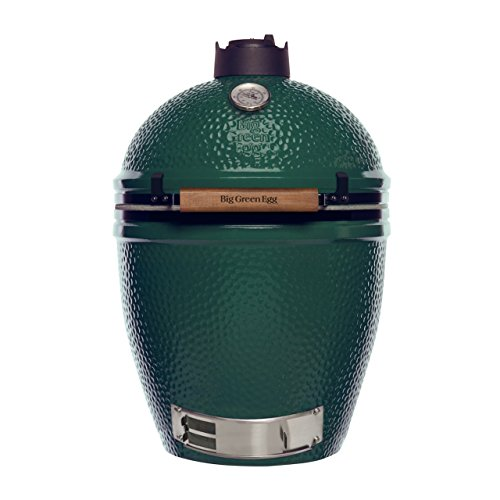 Big Green Egg Large Kamadogrill Keramikgrill Holzkohlegrill 117632