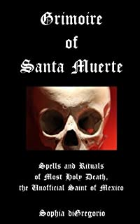 Santa Muerte Spells