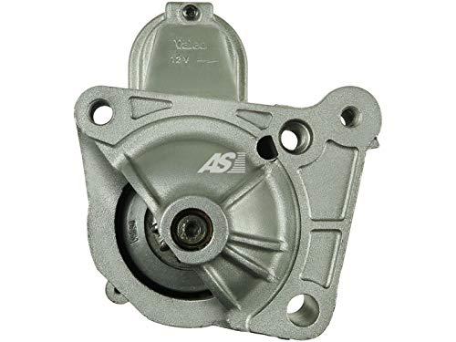 AS-PL S3058PR Starter motor/Anlasser