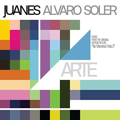 Juanes & Alvaro Soler