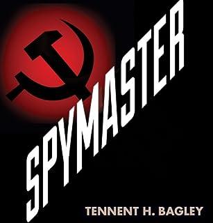 Spymaster cover art