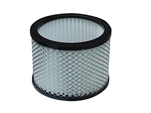 Lavorwash 5.212.0090 Filtre Accessoire pour Aspirateur – Accessoire Pour Aspirateur (Filtre, argent, Ashley 310 riù +)