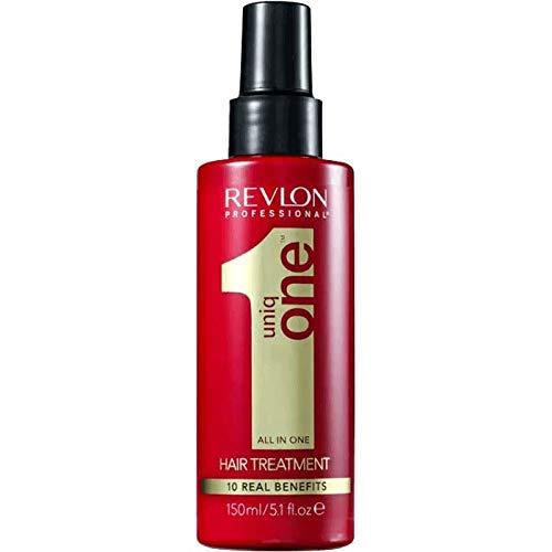 UniqueOne by Revlon, trattamento per i capelli, confezione da 2 pezzi x150 ML
