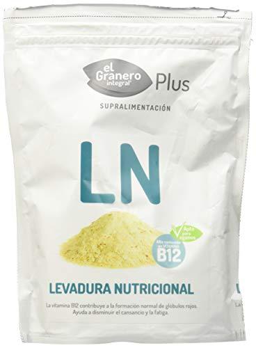 El Granero Levadura - 150 gr