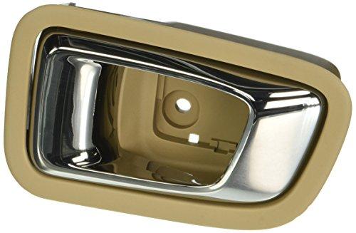 Genuine Honda 72165-SH4-A11ZB Handle Case