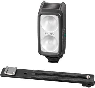 sony hvl-20dma 10-watt and 20-watt Dual Video Light for dcr-DVD 301 camcorders