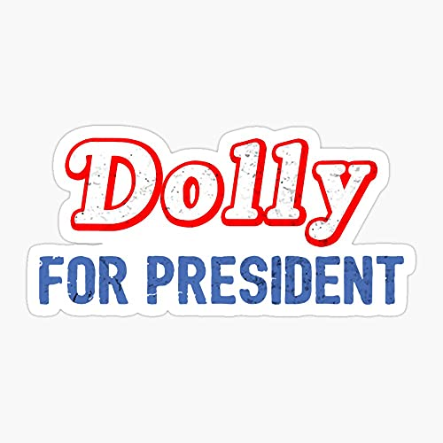 Would Vintage Parton Jolene Big Hair Bluebird to Womens Dolly for 5 Do 9 President What PCS Cute Vsco Vinyl Aesthetic Waterproof Stickers Laptop Hydroflask Skateboard Computer Stickers