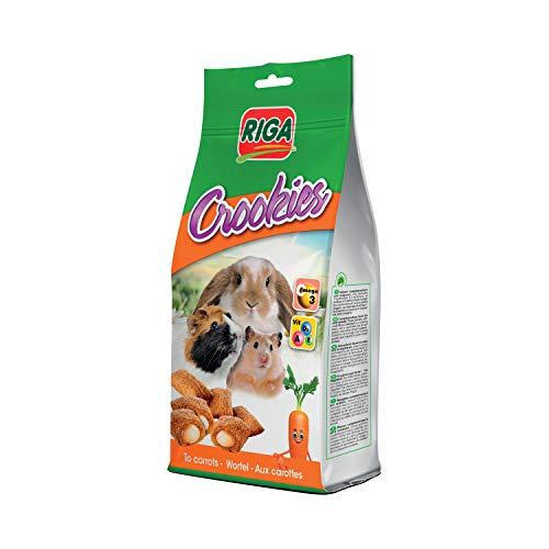 Riga crookies carottes 50g