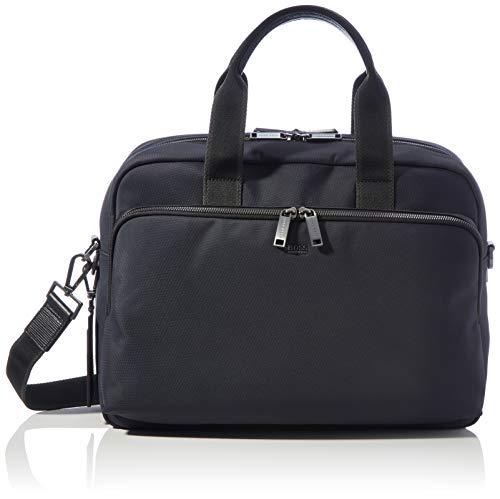 BOSS Herren First Class_S doc Business Tasche, Dark Blue401, Normal