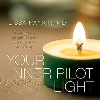 Your Inner Pilot Light audiobook cover art