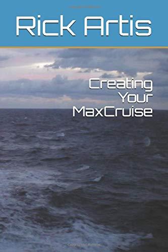 Producing Your MaxCruise - 41TQbQxK2 L