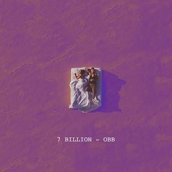 7 Billion (Otto Benson Remix)