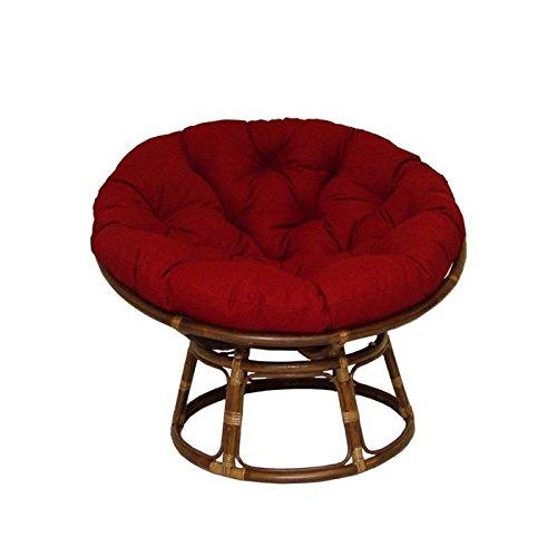 Outdoor Papasan Chair Amazon Com