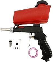 Artilife Portable Sand Blaster Sandblasting Gun Kit Sand Blasting Spray Tool for Air Compressor - DIY Abrasive Sandblaster Blaster Media Blaster Gun Kit