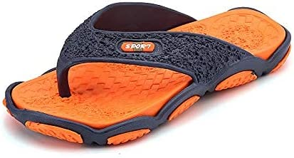 XKX skid resistance flip flops,beach sandal,outdoor partner