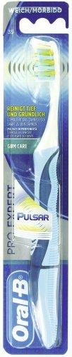 Oral-B Pulsar ProExpert Gum Care Zahnbürste, 35 weich, 6er Pack (6 x 1 Stück)