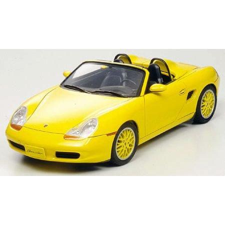 タミヤ 1/24 スポーツカーシリーズ No.249 ポルシェ ボクスター スペシャルエディション プラモデル 24249