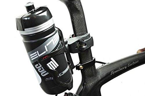 Sella Portabottiglie Bicicletta con Elite Bottiglia - FC211Sport removibile.