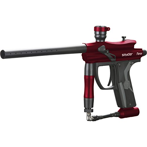 paintball guns spyder - 8