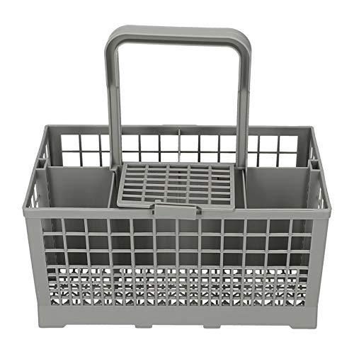 LUTH Premium Profi Parts bestekmand bestekbak voor afwasmachine vaatwasser geschikt voor Bosch Siemens 093046 Quelle 02274181