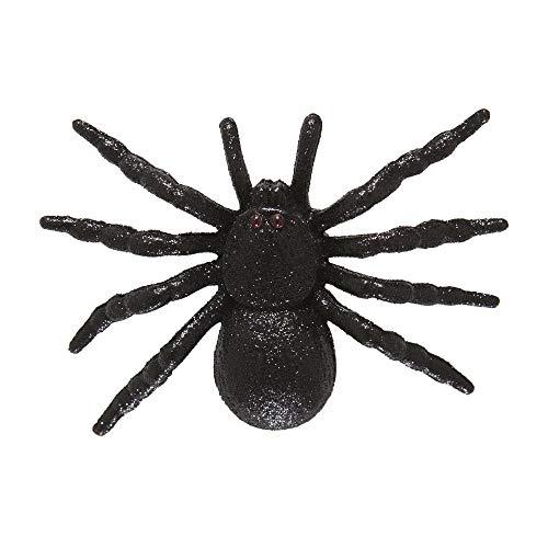 Widmann 8701S haarspeld spin, zwart, één maat