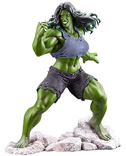 She-Hulk ArtFX Premier