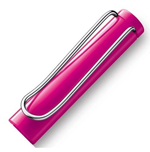 Lamy Ersatzkappe für Füllhalter safari 013 pink