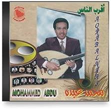 Mohammed Abdu - Aqrab Alnaas