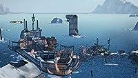 パズル大人1000ピース船が桟橋にドッキングパズルレジャー玩具知的減圧ゲーム(29.5X19.7インチ)