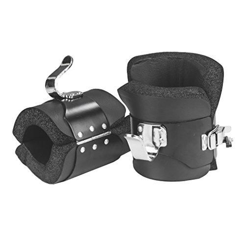 Lex Quinta Inversion Boots / Gravity Stiefel / Rücken und Bauchtrainer