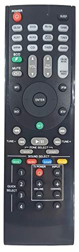 Telecomando di ricambio per Denon AVR-X2500H e AVR-X3500H