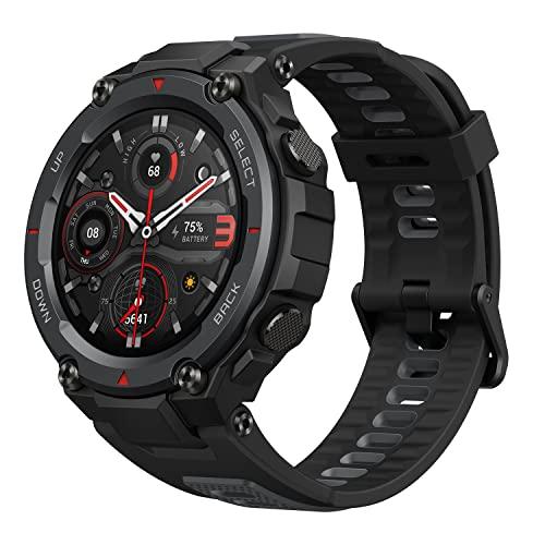 Amazfit T-Rex Pro Smart Watch with GPS,...