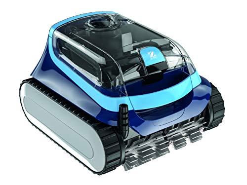 Zodiac XA 2010 Robot limpiafondos para Piscinas (Fondo/Paredes/línea de Agua), Azul