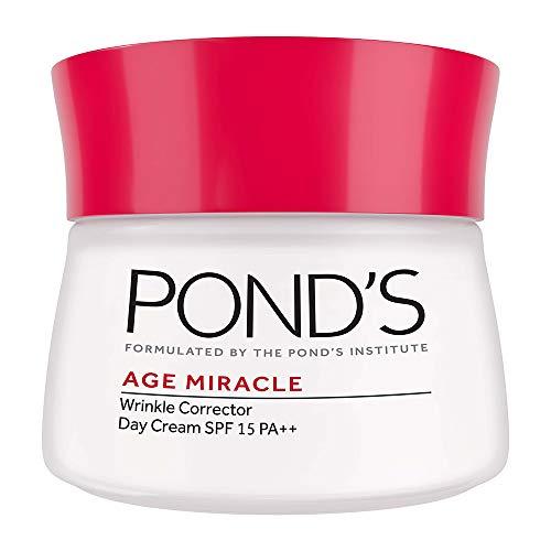 Ponds Age Miracle Crema Correctora Antiarrugas DA Spf15 50 ml - 1 unidad