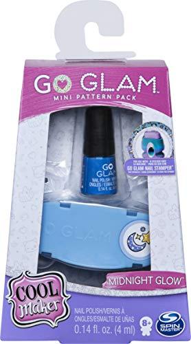 Cool Maker 6052633 - GO GLAM Mini-Nachfüllset, unterschiedliche Varianten
