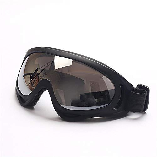 ZKDY Gafas De Montar De Motocross Gafas Gafas Tácticas Gafas De Esquí-2