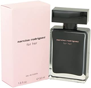 NARCISO RODRIGUEZ by Narciso Rodriguez EDT SPRAY 1.6 OZ for WOMEN