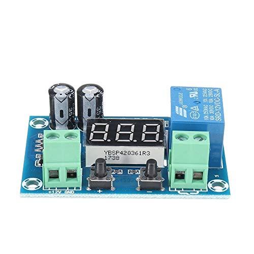 Sensor Interruptor DC 12V Control de Humedad del módulo de Control del Sensor de Humedad Controlador de Instrumento Kit para el hogar, reactores, prensas hidráulicas, COC