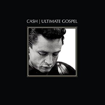 johnny cash gospel cd